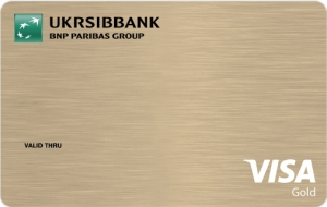 Visa Gold Neutral